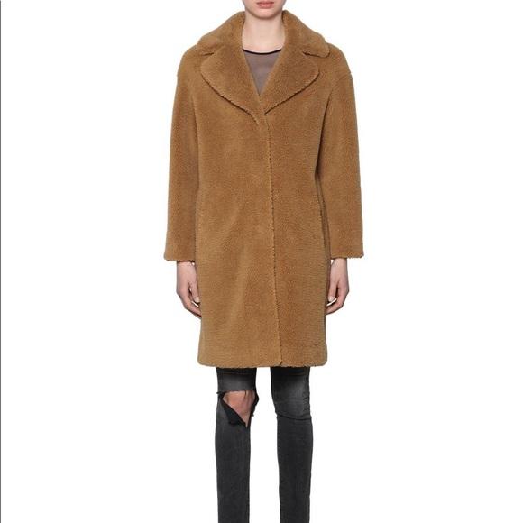 451122eee Stand Jackets   Coats